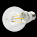 Цены на ASD Лампа светодиодная LED - A60 - PREMIUM 6Вт 160 - 260В Е27 3000К 540Лм прозрачная ASD 4690612003207