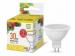 Цены на ASD Лампа светодиодная LED - JCDR - standard 3Вт GU5.3 3000К 270Лм ASD 4690612002248