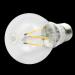 Цены на ASD Лампа светодиодная LED - A60 - PREMIUM 6Вт Е27 3000К 540Лм прозрачная ASD 4690612003207