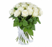 Цены на Букет из 17 роз (50см)