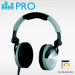 Цены на Ultrasone PRO 550 закрытые профессиональные наушники,   64 Ом,   чувствительность 102дБ,   диаметр мембраны 50 мм