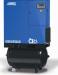 Цены на ABAC GENESIS 7.5 08/ 270 Компрессор GENESIS представляет собой полностью готовую к эксплуатации компрессорную станцию,   что достигается за счет наличия: осушителя,   который позволяет получить сухой воздух;  системы фильтрации,   которая удаляет твердые частицы