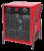 Цены на Fubag BORA 150T Самая мощная модель в ассортименте электрических нагревателей FUBAG. Работает от сети напряжения 380 В. Оснащена трехступенчатым переключателем мощности и встроенным термостатом для автономного поддержания температурного режима. Специальна