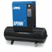Цены на ABAC SPINN 5.5 - 10/ 270 ST Винтовые компрессоры серии SPINN предназначены для предоставления реального решения конечному потребителю сжатого воздуха благодаря их простоте в эксплуатации,   тихой работе,   очень несложному обслуживанию для пользователя,   компактн