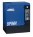 Цены на ABAC SPINN 5.5 - 8 ST Винтовые компрессоры серии SPINN предназначены для предоставления реального решения конечному потребителю сжатого воздуха благодаря их простоте в эксплуатации,   тихой работе,   очень несложному обслуживанию для пользователя,   компактности