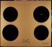 Цены на KUPPERSBERG Kuppersberg FA 6 IF 01 Bronze индукционная варочная панель стеклокерамика