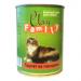 Цены на Clan Family Clan Family консервы для кошек (паштет из говядины),   340 гр