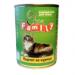 Цены на Clan Family Clan Family консервы для кошек (паштет из курицы),   340 гр
