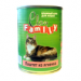 Цены на Clan Family Clan Family консервы для кошек (паштет из ягнёнка),   340 гр