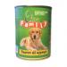 Цены на Clan Family Clan Family консервы для собак (паштет из курицы),   340 гр