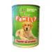 Цены на Clan Family Clan Family консервы для собак (паштет из ягнёнка),   340 гр