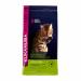 Цены на Eukanuba Eukanuba Cat Adult Hairball сухой корм для облегчения выведения волосяных комков у кошек,   2 кг