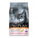 Цены на Pro Plan Pro Plan Derma Plus сухой корм для здоровья кожи и шерсти у взрослых кошек (с лососем),   1,  5 кг