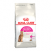 Цены на Royal Canin Royal Canin Exigent Protein Preference сухой корм для привередливых кошек,   2 кг
