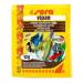 Цены на Sera Sera Vipan основной корм для всех видов декоративных рыб,   12 гр Хорошо сбалансированный основной корм ,   содержащий более чем 40 ингредиентов. Идеально подходит для ежедневного кормления всех декоративных рыб в общих аквариумах. Белки и другие питател