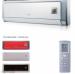Цены на Сплит - система Gree GWHN18ACNK3A1A настенная сплит - система обогрев и охлаждение мощность охлаждения 5000 Вт /  обогрева 5500 Вт режим поддержания температуры,   ночной,   осушения воздуха