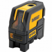 Цены на DeWalt Cамовыравнивающийся лазерный уровень DeWALT DW0822 - XJ DW0822 - XJ