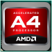 Цены на AMD Процессор AMD A4 - Series A4 - 6320 OEM AD6320OKA23HL