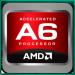 Цены на AMD Процессор AMD A6 - 9500 OEM AD9500AGM23AB