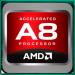 Цены на AMD Процессор AMD A8 - 9600 OEM AD9600AGM44AB