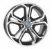 Цены на Replay OPL10 6.5x15/ 5x105 D56.6 ET39 Темно - серый полностью полированный Литые,   алюминиевый сплав