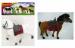 Цены на Bondibon Лошадь c седлом и уздечкой BB0277