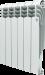Цены на Royal Thermo Радиатор отопления Royal Thermo Vittoria 500 (4 секций) Биметаллический радиатор для центральных систем отопления. Полностью биметаллический радиатор с коллектором из высоколегированной стали. Предназначен для использования в индивидуальных и