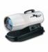 Цены на RedVerg Тепловая пушка RedVerg RD - DHD10 Защита от угасания пламени: Фотоэлемент контролирует пламя в камере сгорания в нормальном режиме работы. При обнаружении угасания пламени,   фотоэлемент отключает электромагнитный клапан,   подача топлива автоматически