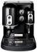 Цены на KitchenAid Кофеварка рожковая KitchenAid 5KES2102EOB черная Неповторимая индивидуальность кофемашины Kitchen Aid ARTISAN В первую очередь — этот прибор предлагает практически все варианты напитков,   которые можно приготовить из кофейных зерен с добавлением