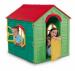 Цены на Keter Игровой Домик Keter Ранчо Зеленый 17609669 Замечательная игровая зона для ваших детей. Компактная,   но при этом вместительная конструкция позволит увлеченно ребенку проводить время. Красочный дизайн порадует глаз. Для сборки не требуется никаких инст