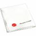 Цены на Салфетка для чистки поверхности линзы 20,  32*20,  32 см,   микрофибра