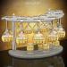 Цены на Мини - бар 18 предметов 411 Византия (светлый)