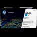 Цены на HP Картридж HP 653A (CF321A) Голубой Картридж HP 653A (CF321A) для Color LaserJet Enterprise M680dn/ M680f/ M680z,   16 500 стр.,   голубой