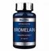 Цены на Scitec Nutrition Активное долголетие Scitec Nutrition,   Bromelain,   90 таблеток Бромелайн  -  природный продукт,   протеолитический фермент,   расщепляющий белки,   содержится в папайе,   ананасах и других тропических растениях. Действие Бромелайна зависит от приема