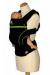 Цены на Manduca Слинг - рюкзак Manduca BlackLine в комплекте с накладками на лямки * (Зеленый / 9910/ ) Характеристика  -  Глубокий,   темный чёрный с дерзким всплеском цвета: это новый manduca BlackLine,   эргономичный слинг - рюкзак,   способный скрасить любой серый день и с