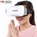Цены на Очки виртуальной реальности VR box 3D Очки виртуальной реальности VR box 3D Новые виртуальные очки VR Box (он же  -  шлем виртуальной реальности)  -  это простой в использовании гаджет,   который принесет Вам невероятно захватывающие впечатления! Очки