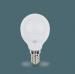 Цены на Лампа светодиодная LED - ШАР - standard 5Вт 160 - 260В Е14 450Лм ASD (дневной белый) 4690612002149 Лампа светодиодная LED - ШАР - standard 5Вт 160 - 260В Е14 450Лм ASD