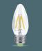 Цены на Лампа светодиодная LED - Свеча - Premium 5Вт 160 - 260В Е27 450Лм прозрачная ASD (дневной белый) 4690612003511 Лампа светодиодная LED - СВЕЧА - PREMIUM 5Вт 160 - 260В Е27 450Лм прозрачная ASD