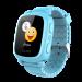 Цены на Часы Elari KidPhone 2 Blue (голубой) Elari KidPhone 2 — простая в использовании и доступная модель в линейке детских часов - телефонов Elari. Часы поддерживают функцию GPS/ ГЛОНАСС/ LBS - трекинга,   которая позволяет родителям отслеживать местоположение ребенка
