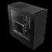 Цены на NZXT Корпус ATX NZXT S340 Без БП чёрный NZXT S340 Цвет: Черный;  Блок питания  -  мощность: Не установлен;  Форм - фактор: ATX;  Тип: Middle Tower