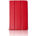 Цены на Чехол Slim для Samsung Galaxy Tab 3 7.0 SM - T210,   SM - T211,   Kids SM - T2105 (Красный) Кожаный чехол книжка для планшета Samsung Galaxy Tab 3 7.0 SM - T210,   SM - T211,   Kids SM - T2105. Стильный,   модный,   удобный чехол защитит Ваше цифровое устройство,   дополнит Ваш ин