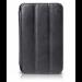 Цены на Чехол SlimFit U для планшета Samsung Galaxy Tab 3 7.0 SM - T210,   SM - T211,   Kids SM - T2105 (Черный) Кожаный чехол книжка для планшета Samsung Galaxy Tab 3 7.0 SM - T210,   SM - T211,   Kids SM - T2105. Стильный,   модный,   удобный чехол защитит Ваше цифровое устройство,   до