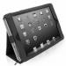 Цены на Чехол Classic для iPad Mini 1,   2,   3 (Черный) Кожаный чехол книжка для планшета Apple iPad Mini 1,   2. Стильный,   модный,   удобный чехол защитит Ваше цифровое устройство смартфон или планшет и дополнит Ваш индивидуальный образ благодаря современному дизайну.