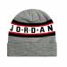Цены на Jordan Шапка Jordan Air Cuffed Артикул : AR3022 - 063 Материал : 100% акрил Категория : Стиль жизни