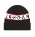 Цены на Jordan Шапка Jordan Air Cuffed Артикул : AR3022 - 010 Материал : 100% акрил Категория : Стиль жизни