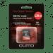 Цены на Qumo 128Gb  +  адаптер SD 20585 UHS - 1 3.0 Class 10 черно - красная Карты памяти Qumo 128Gb  +  адаптер SD 20585 UHS - 1 3.0 Class 10 черно - краснаяТехнические характеристики  -  Тип носителя: SDXC  -  Объем памяти: 128 Гб  -  Класс скорости: Class 10  -  Подключение к опе