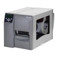 ZEBRA S4M00-300E-0100T