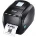 """Цены на Принтер штрих - кодов Godex RT860i 011 - 86i002 - 000 Термотрансферный принтер этикеток Godex,   600 dpi,   3 ips,   ширина 4.16"""",   ЖК дисплей,   (дюймовая втулка риббона),   и/ ф USB + RS232 + Ethernet + USB Host"""