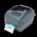 Цены на zebra /  GX42 - 100321 - 000 /  термотрансферный принтер этикеток zebra gx420t (203 dpi,   rs232,   usb,   lpt,   отделитель) ~ вес: 1,  4 кг..,   ~ внешний диаметр рулона этикеток,   мм: 127 мм.,   ~ возможные интерфейсы: lpt,   rs232,   usb.,   ~ габариты,   mm: 194 мм х 254 мм х 19
