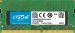 Цены на Память для ноутбука DDR4 Crucial 8Gb 2400MHz (CT8G4SFD824A) CT8G4SFD824A Память для ноутбука. Собрана из лучших компонентов и тщательно проверена для обеспечения стабильной и надежной работы. Имеет длительный срок службы и обеспечивает стабельную безостан